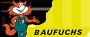 BAUFUCHS Königslutter GmbH Logo