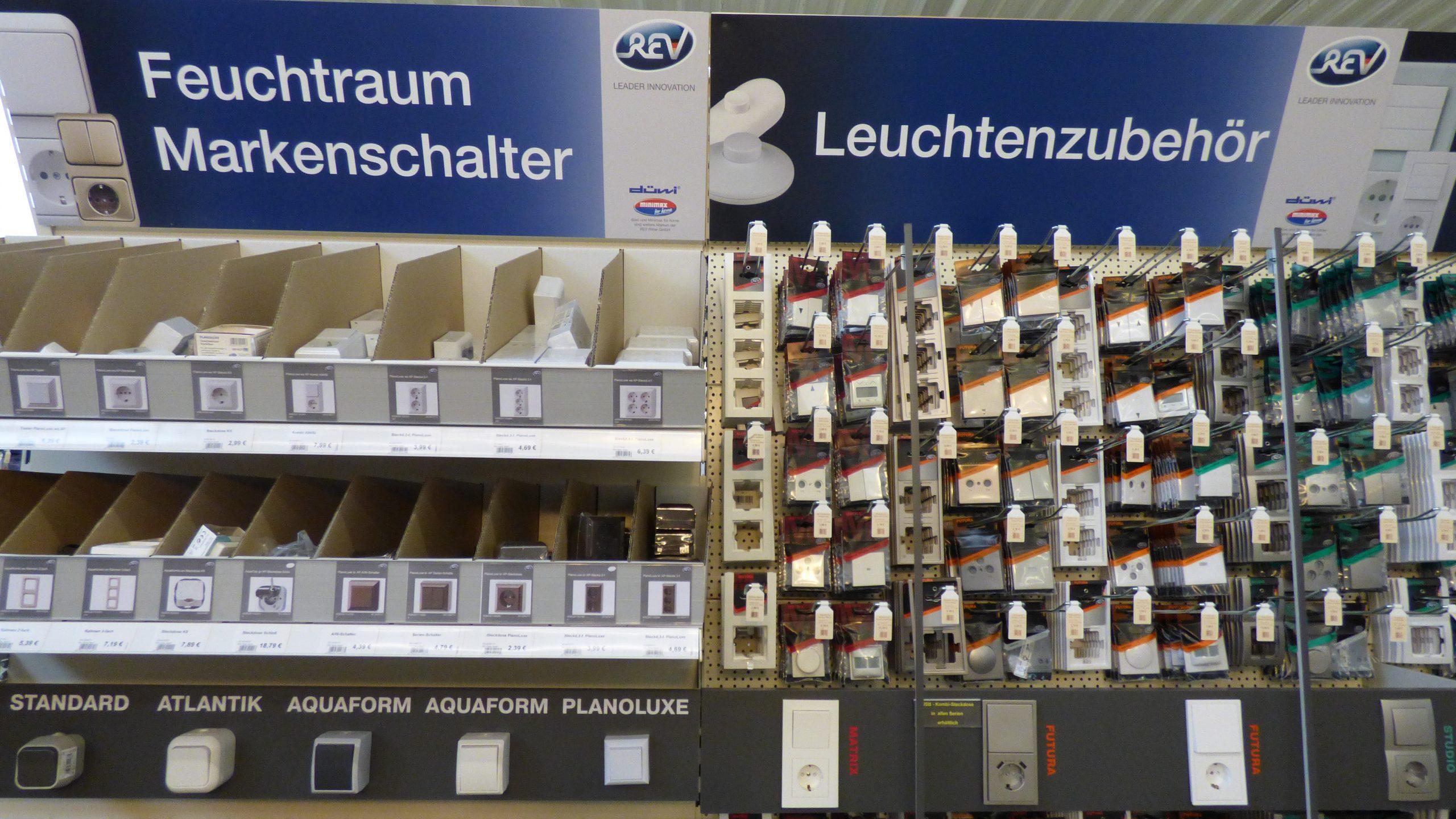 Elektro-Ausrüstung Baufuchs Königslutter GmbH