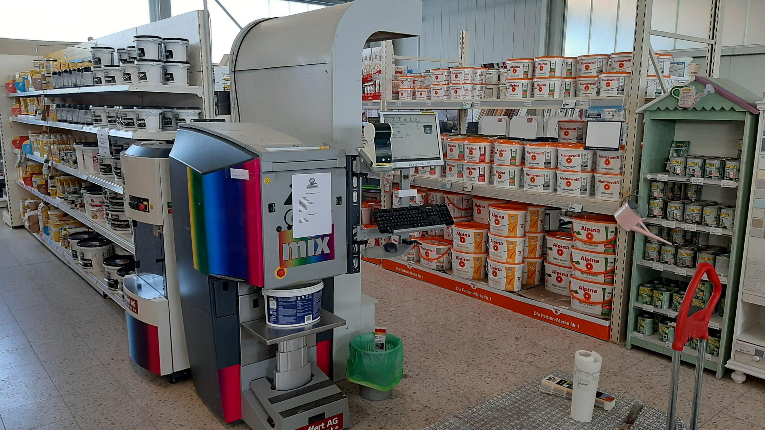 Malerbedarf - Baufuchs Königslutter GmbH